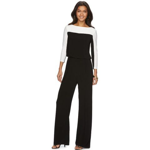 50 Jumpsuits Every Woman Can Wear Based on Her Body Type - Jumpsuits for Women