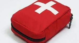 Elementos esenciales de un equipo de primeros auxilios Permiten estar preparado para casos de #emergencia menor