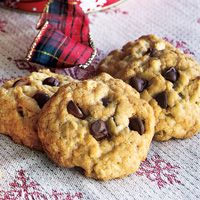 One Smart Chocolate Chip Cookie #HEBHolidayMeal
