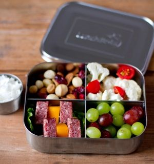 I need to get some of these-Lunch Containers for Work   Healthy Work Lunch Ideas   LunchBots