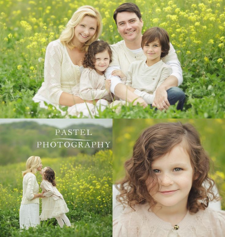 Perfect Family Photo Outfits Spring Summer Shot By The Amazing Mindy Harris Photo Style