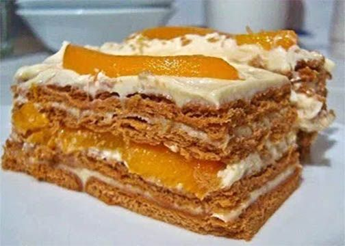 how to make mango float with gelatin