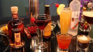 Looking for the 5 best 3-person drinking games? Most 3-person drinking games are modifications of 2- or 4-person drinking games. The best 3-person drinking games are the ones you come up with on your own. Adding alcohol to any game will greatly enhance the fun factor of that game. It's all about being creative and …