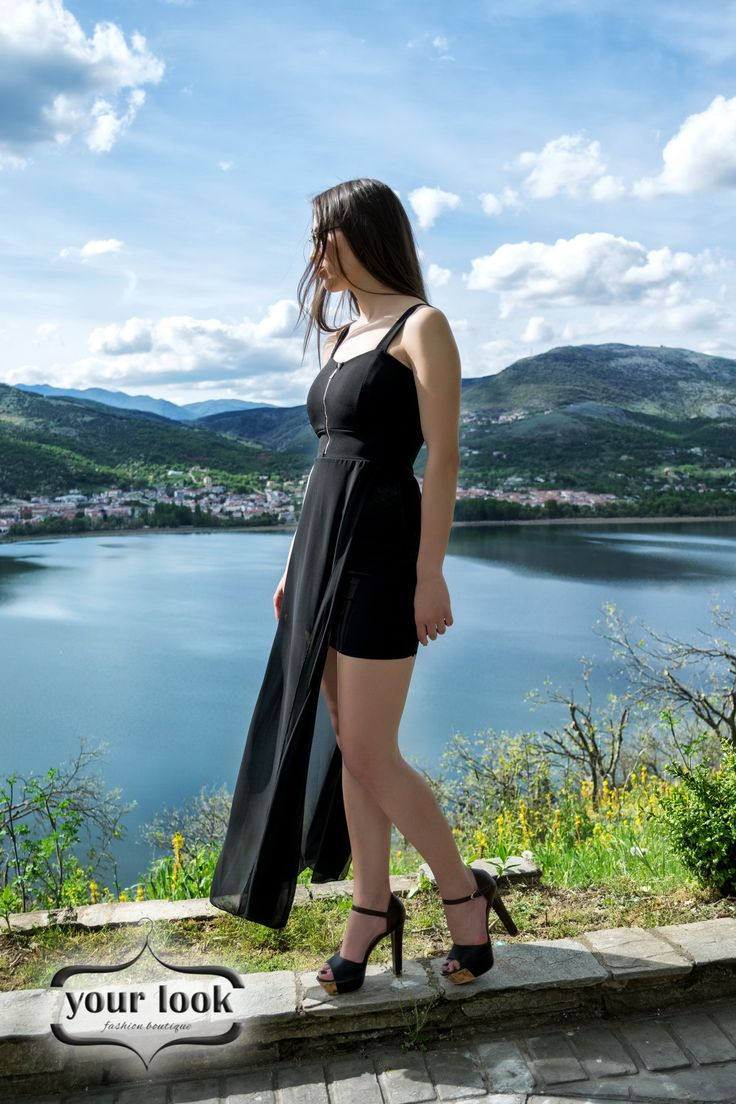 sexy dress yourlook.gr