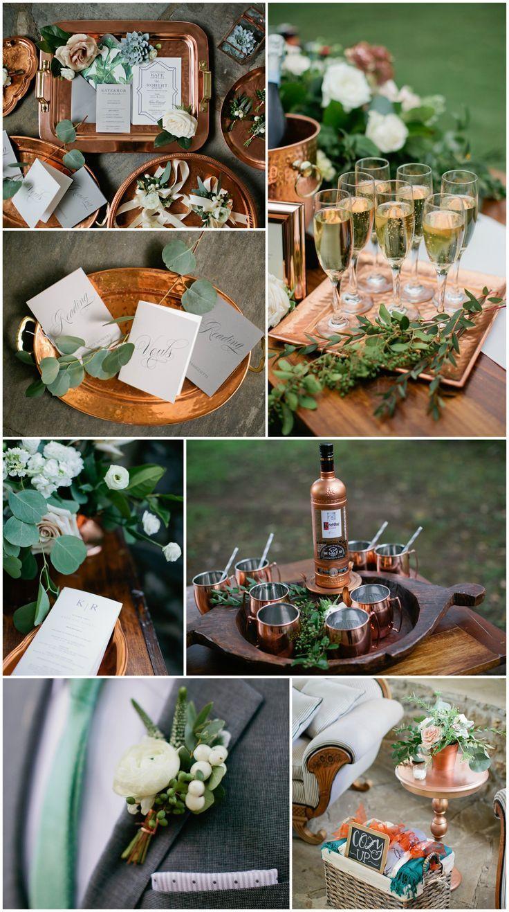 Emerald wedding decor ideas   best gabyus wedding images on Pinterest
