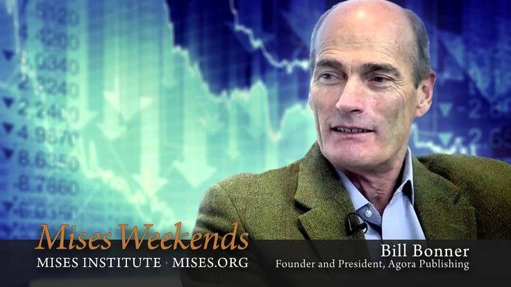 Bill Bonner  Empire of Debt