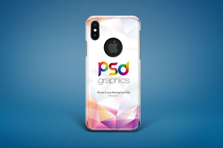 Download This Free Iphone X Case Mockup In Psd For Your Iphone Case Graphic Design Project It Is Highly C Mockup Free Psd Iphone Mockup Psd Iphone Case Design