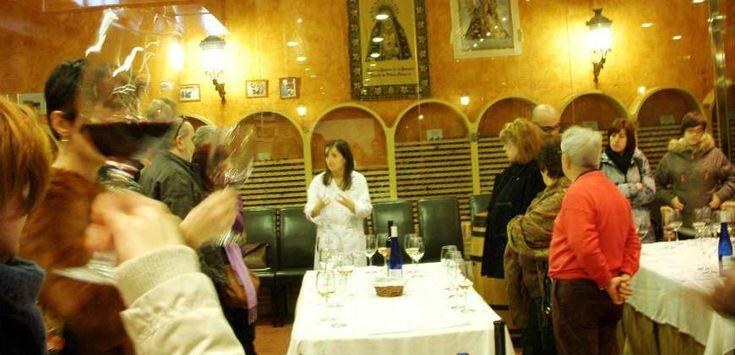 Винный тур по Мадриду. Дегустация вин - Отдых в Испании. Гиды в Испании. Экскурсии.