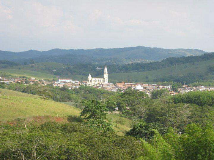 Restrepo valle del Cauca Colombia