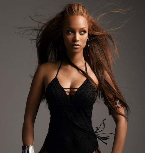Tyra Banks Black And White: 39 Best Models Around The World Images On Pinterest