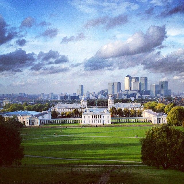 Greenwich Park , город London, Greater London