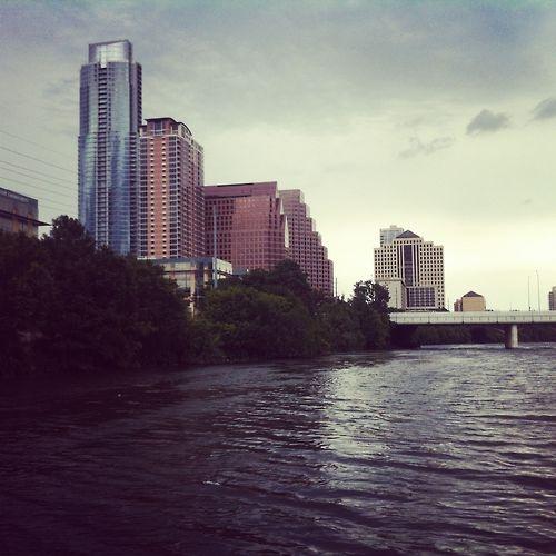 Austin.