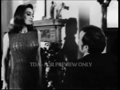 ▶ Hai Karate Aftershave - Valerie Leon British TV Adverts Commercials - TDA Archive - YouTube