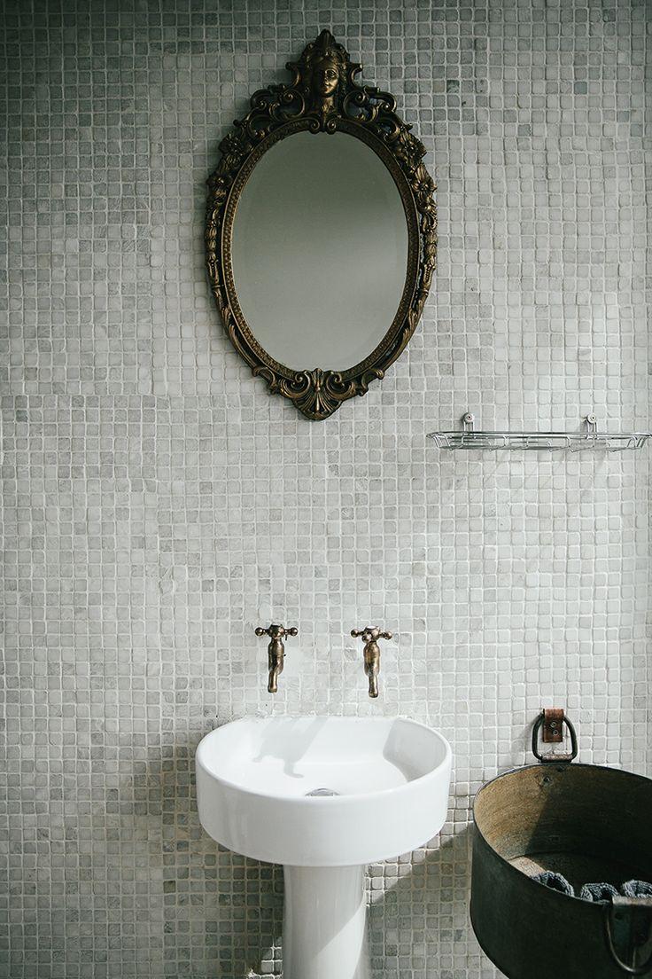 32 best Badeværelse images on Pinterest | Bathroom, Bathrooms and Bath