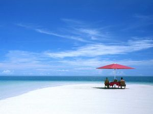 Best South Pacific All-Inclusive Resorts | Nukubati Private Island