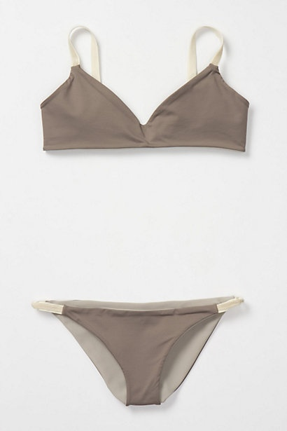 Anthropologie swimsuit! Lovely!