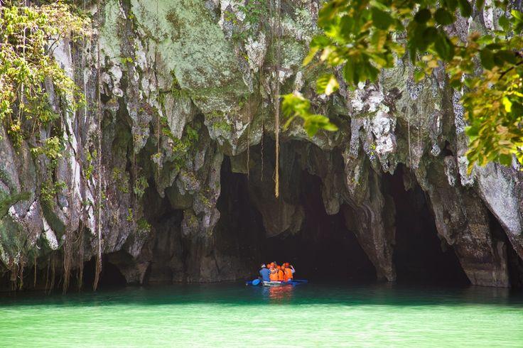 Dalle spiagge bellissime alle Colline di Cioccolato, dai fiumi sotterranei ai percorsi avventura. ecco cosa vedere nelle Filippine