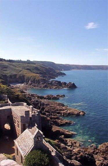Fort La Latte / Cap Frehel Bretagne - Brittany   FRANCE