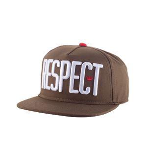 Neff x Damian Marley Respect Cap