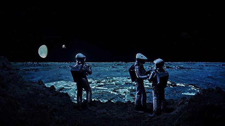 2001 Odissea Nello Spazio 1968 Space Odyssey 2001 A Space Odyssey Stanley Kubrick