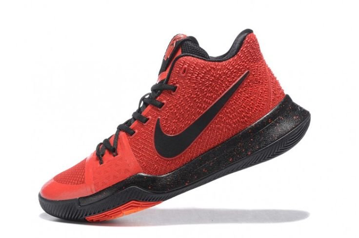 ZOOM KYRIE 3 NIKE MEN'S BASKETBALL SHOES
