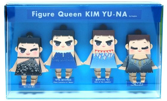 Even Queen dolls are very beautiful!