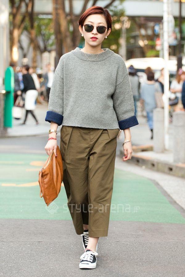 Street Fashion Omotesando Tokyo Japan Women 39 S Fashion Pinterest Tokyo Japan Tokyo And
