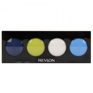 Best 25 revlon eyeshadow ideas on pinterest revlon makeup tips revlon eyeshadow quads creme illuminance in electric pop 995 ccuart Images