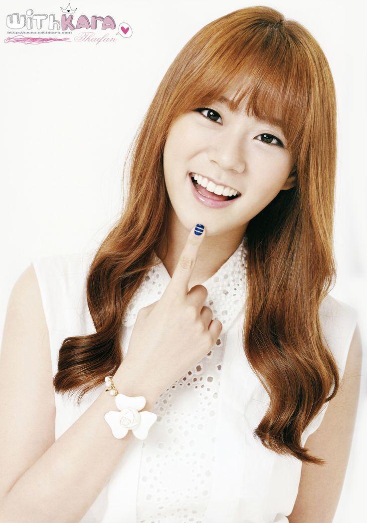 Name: 한승연 / Han Seung Yeon Profession: Actress Birthdate: 1988-July-24 Birthplace: South Korea K-pop group: Kara