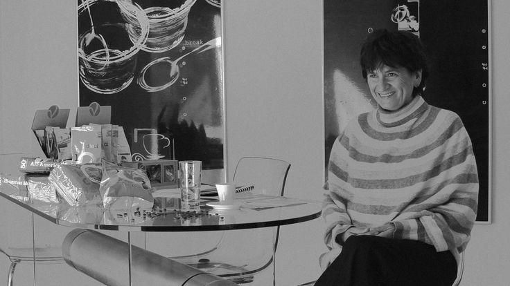 Varvara Neofotistou, Managing Director of NEKTAR / Βαρβάρα Νεοφωτίστου, Διευθύνουσα Σύμβουλος της Εταιρείας προϊόντων καφέ ΝEKTAR #lovegreece - http://www.lovegreece.com/people/varvara-neofotistou