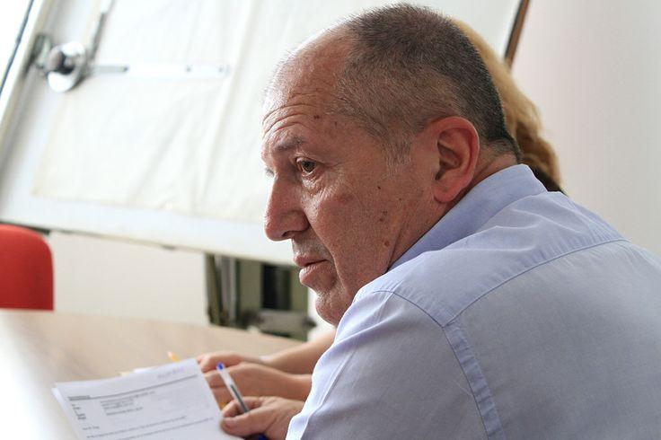 Gianmario: amministratore delegato  La passione in ogni profilo / The passion in every aspect
