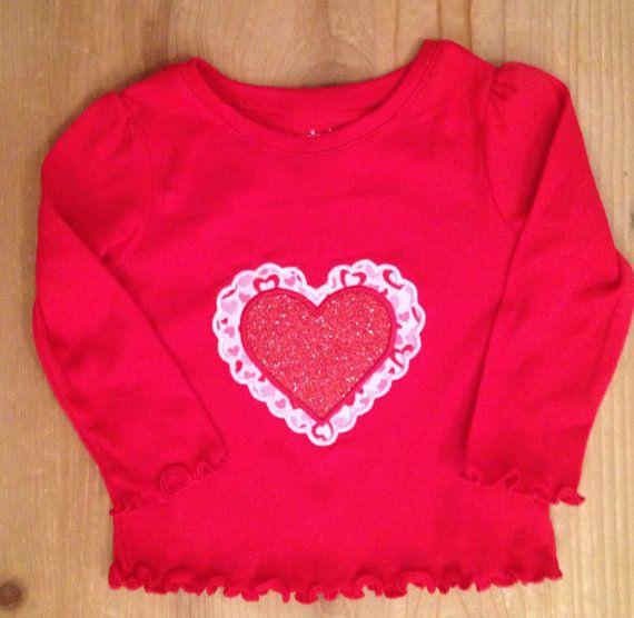 Traje de Tutu de día de San Valentín corazones rosados y rojos