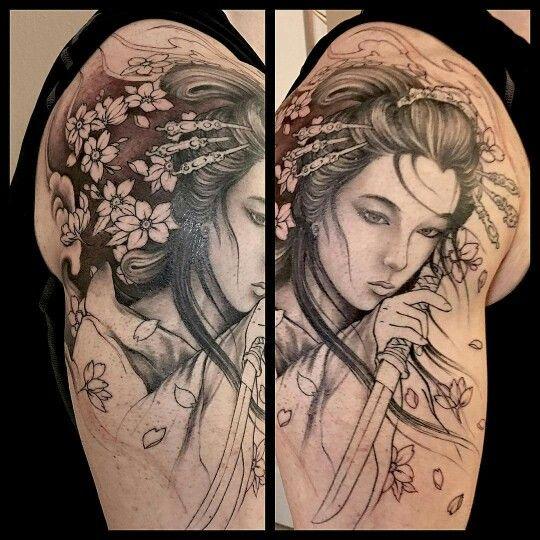 Hot tatto