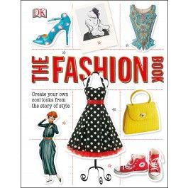 The Fashion Book $19.99