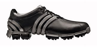 Adidas TOUR 360 3.0 GOLF SHOES (BLACK/METALLIC SILVER) 6.5 ADIDAS TOUR 360 3.0 GOLF SHOES (BLACK/METALLIC SILVER) DONT JUST WEAR IT. PLAY IT. Welcome to the next generation of golf shoes: the adidas Tour360 3.0 featuring THiNTech 360Wrap PowerBand Chasis a http://www.comparestoreprices.co.uk/golf-shoes/adidas-tour-360-3-0-golf-shoes-black-metallic-silver-6-5.asp