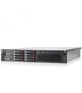 Server second hand HP ProLiant DL380 G7, 2xHexa Core E5649, 2x240 GB SSD nou