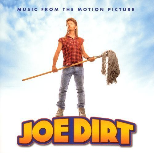 Joe Dirt [CD]