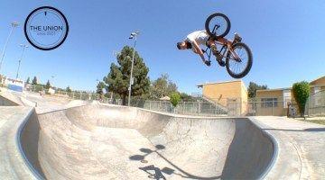Andrew Lazaruk Morning Session Video  WATCH HERE: http://bmxunion.com/bmx-videos/andrew-lazaruk-morning-session/  #BMX #bike #bicycle #skatepark #skate #style #video