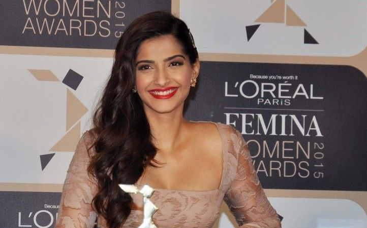 Sonam Kapoor will have a busy 2017 as she has three promising upcoming movies