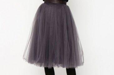 Юбка-пачка своими руками из фатина. Как  сшить юбку-пачку с пошаговым описанием, фото и видео