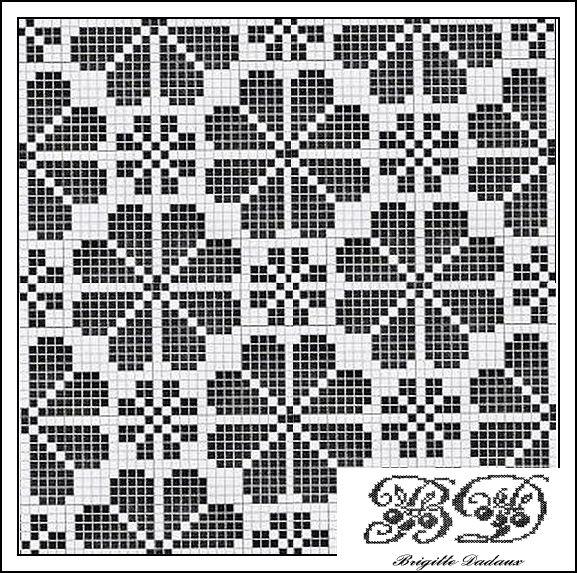 77 best images about c2c point de croix on pinterest punto cruz patrones and cross stitch - D m c broderie grilles gratuites ...