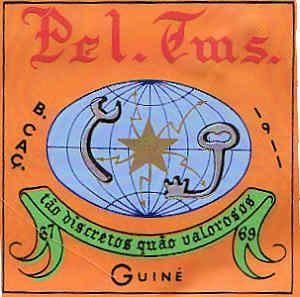Companhia de Comando e Serviços ( Pelotão de Transmissões ) do batalhão de Caçadores 1911 Guiné 1967/1969