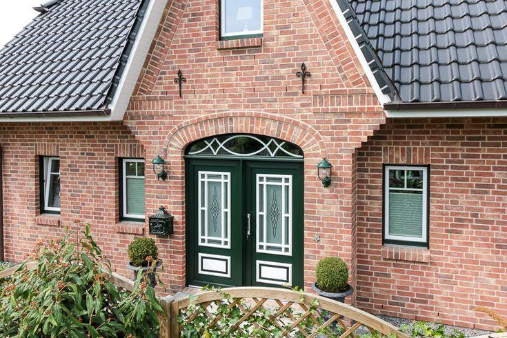 MassivhausFriesenhaus034042.jpg (800×533) Haus, Haus