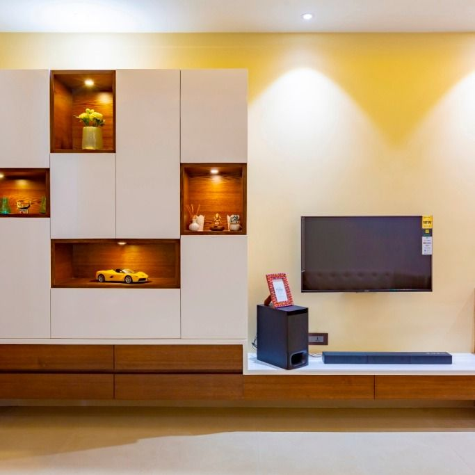 Sayali Belsare Is Top Leading Interior Designers In Pune She Has