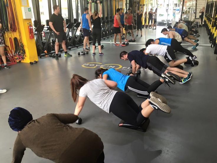 If you are thinking of joining a gym to regain your fitness and maintain your body, then chose one of the best gyms in Melbourne that is MTC or move training club. Melbourne.