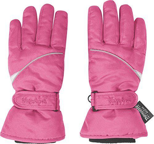 #Playshoes #Unisex #Handschuhe #Skihandschuhe #Thinsulate, #Gr. #3, #Rosa #(pink #18) Playshoes Unisex Handschuhe Skihandschuhe Thinsulate, Gr. 3, Rosa (pink 18), , Auf in den Schnee! Fünf Finger hat die Hand und die müssen alle warm gehalten werden. Mit diesen Fingerhandschuhen gibt es dank Thinsulate Technik auch bei extrem kalten Temperaturen keine kalten Hände mehr. Ein elastischer Strickbund am Arm verhindert ein Kratzen und dient gleichzeitig als Schneestopp. Praktisch ist der…