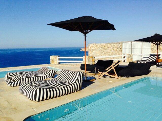 Hotel myconian villas collection in elia beach