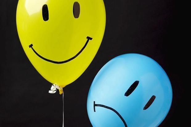 Τα θυμωμένα μπαλόνια: Μια τεχνική για τη διαχείριση του θυμού