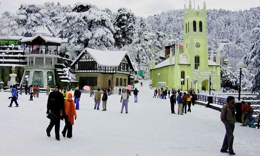 #ShimlaKulluManaliTour : It is all about exploring the undetermined natural jewels of beauty that spruce the land of #HimachalPradesh. The state has its own char that deceive travelers to explore the north #Indian hotspot. Dotted with promiscuous and sight of attraction that boasts snow- covered with #mountains, lush green #valleys, oak & pine covered #forests, antiquated environs and natural peace. The state behold such a majestically charm that you will never feel like leaving that place…