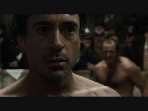 Mike 'Sherlock Holmes' Tyson - EA UFC 2 https://www.youtube.com/watch?v=l4DA4LudlN8
